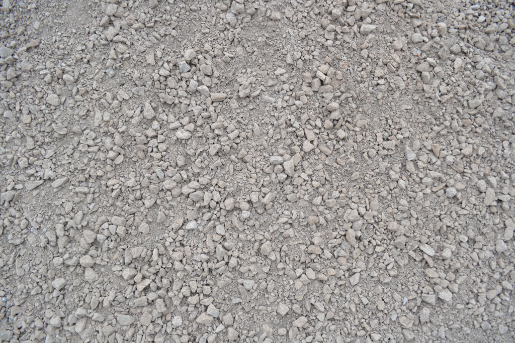 Crushed Rock Types : Crushed rock suppliers colac basalt driveway gravel